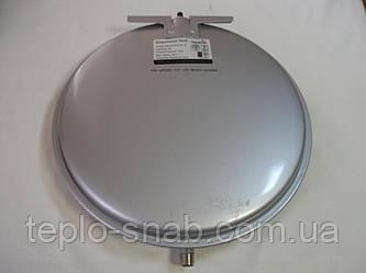 """Бак расширительный 8л, 1/2"""" для газового котла Zoom , Solly Primer. AA10050010, AA63612204"""