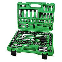 Набор инструмента 108 предмета TOPTUL гарантия, доставка. GCAI108R