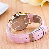 Часы наручные женские Бабочка, фото 2