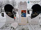 Скульптура ангела СА-42, фото 4