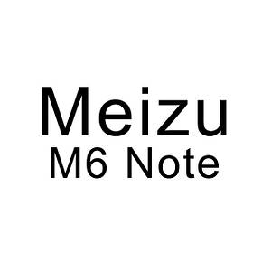 M6 Note