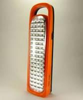 Акумуляторна лампа 66 LED (6820)