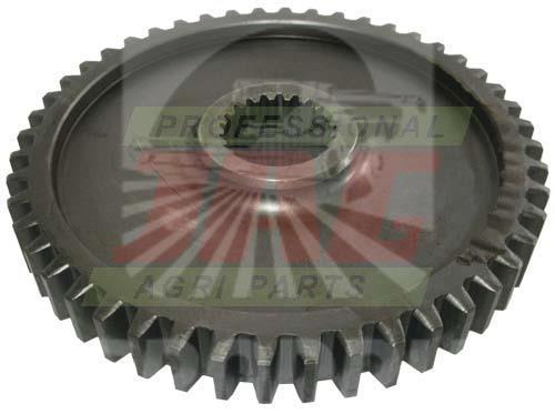 Шестерня 1-ої передачі коробки передач Z48 дрібний фрез Claas 677488 677488