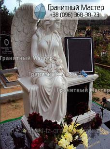 Скульптура ангела СА-45