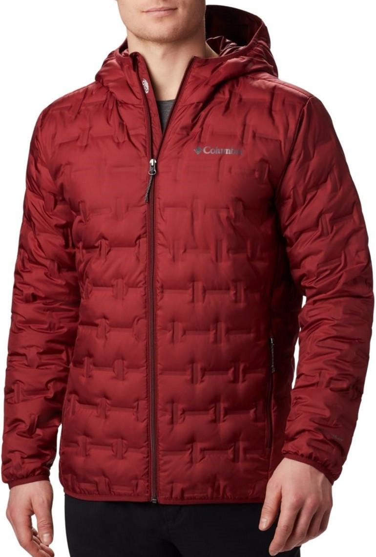 Демисезонная мужская куртка Columbia Delta Ridge Down Hdd