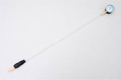Професійний тенсіометр 60 см (side)