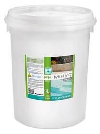 Средство для снижения уровня pH Barchemicals PG–20 в гранулах (25 кг)