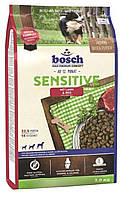 Сухий корм для собак BOSCH Sensitive 15 кг