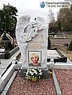 Скульптура ангела СА-48, фото 6