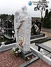 Скульптура ангела СА-48, фото 3