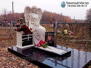 Скульптура ангела СА-49