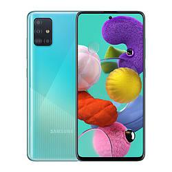 Samsung Galaxy A51 2020 SM-A515F 4/64GB Blue (SM-A515FZBU)