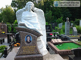 Статуя ангела СА-53