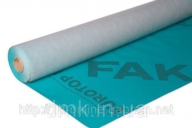 Диффузионная гидроизоляционная мембрана Fakro Eurotop N35, 135 г/кв.м