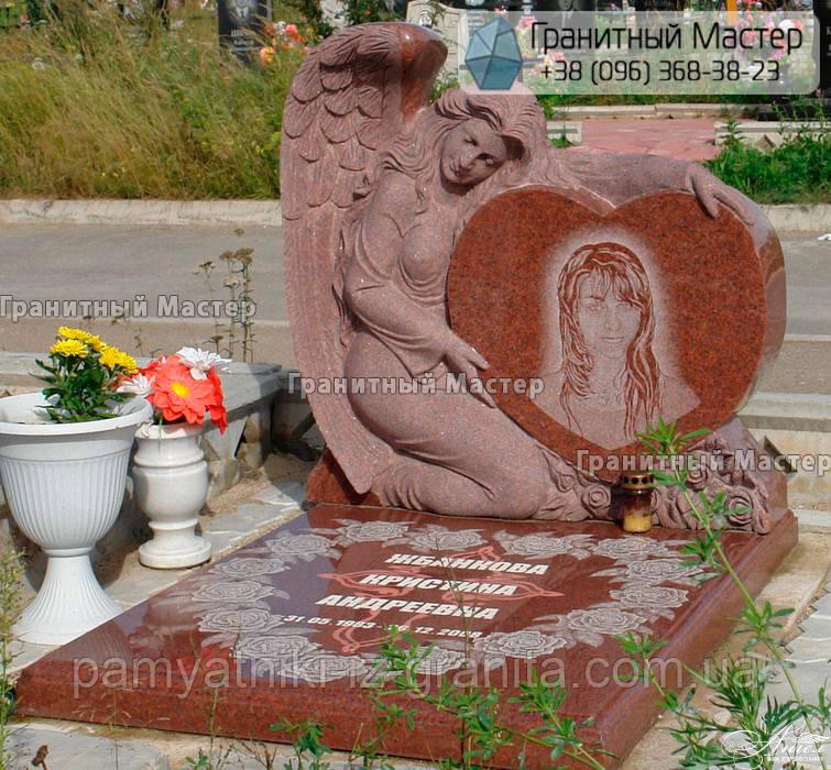 Статуя ангела СА-54