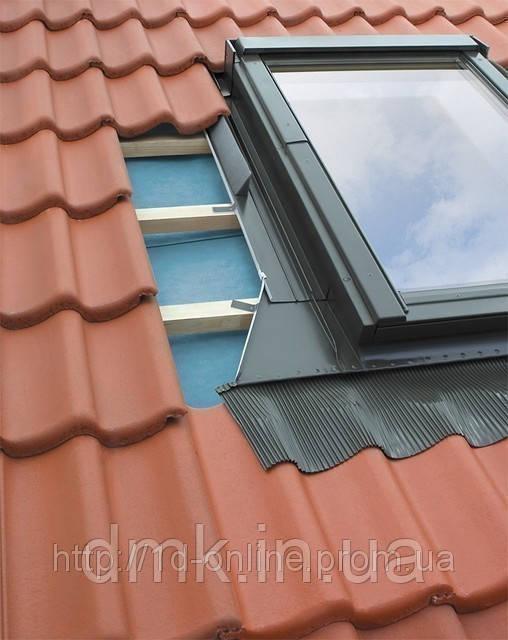 Гідроізоляційний оклад FAKRO EZV-P, 11 114x140 см