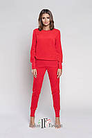 Кофта и брюки велюровые Italian Fashion Futura