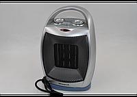 Керамический тепловентилятор WimpeX WX430 (1500 Вт)