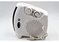 Тепловентилятор WimpeX WX429 (2000 Вт)
