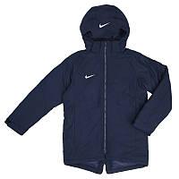 Куртки дитячі TEAM-каталог DRY ACDMY18 SDF JKT JR XS