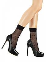 Носки в горошек Marilyn SL 716 20 den