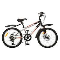 Велосипед 20д. Profi G20K421-2