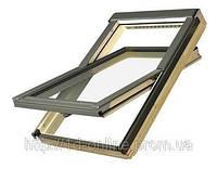 Мансардне вікно Факро (ФАКРО) FTP-V U5, 66x98 03 см, фото 1