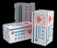 Экструдированный пенополистирол ТЕХНОПЛЕКС / TECHNOPLEX  1200х600х20 (0,288 м3/20 плит)