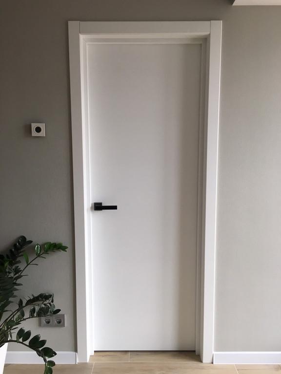 """ТМ """"Ваши двери"""" Модель A1"""