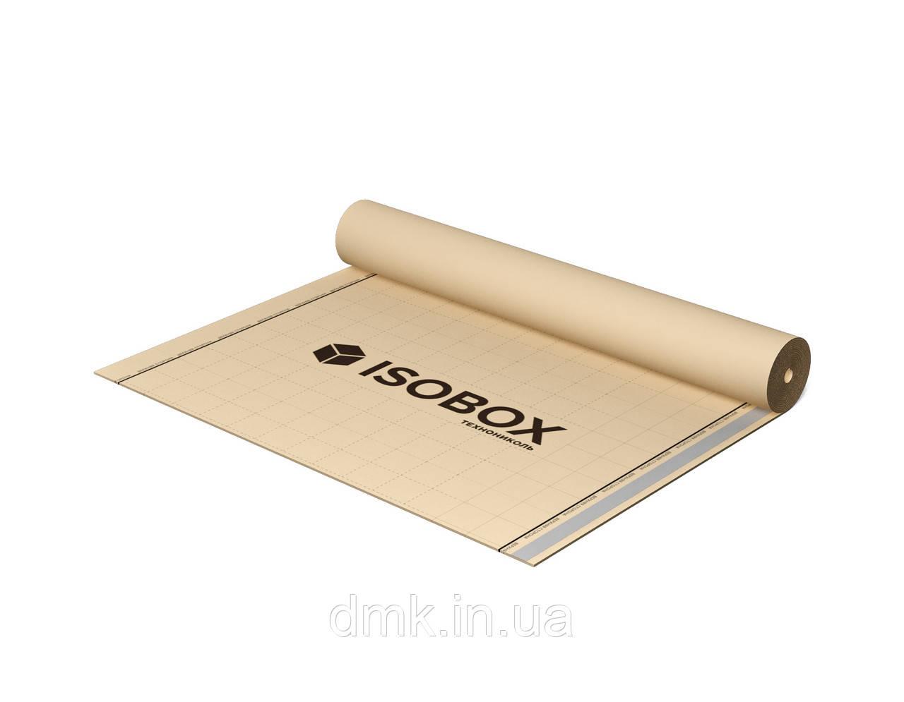 Плівка ISOBOX А вітро-вологозахисна