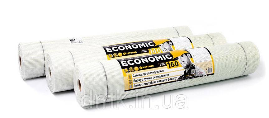 Сітка фасадна Latymer Economic 160