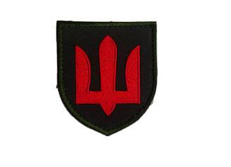 """Шеврон """"Противовоздушная оборона сухопутных войск"""" ВСУ"""