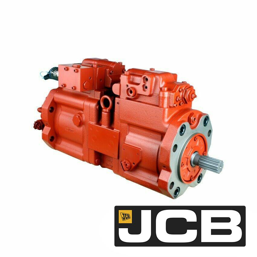 Гидравлический насос для спецтехники JCB