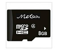 Известный metoo @ реальные возможности  карта памяти 8GB + USB чтени