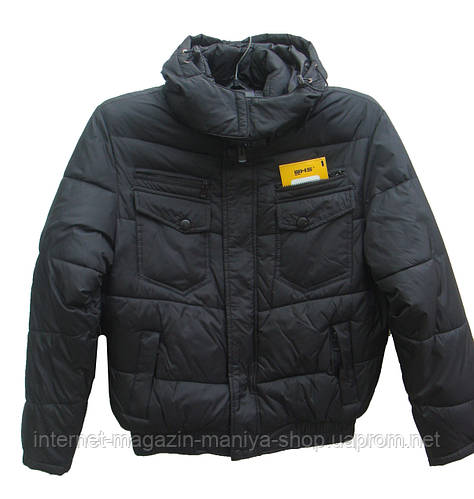 Мужская куртка ЮНИОР