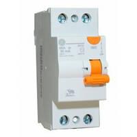 Устройство защитного отключения (УЗО) 25A,2p,30mA