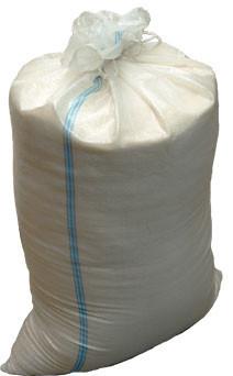 Мешок полипропиленовый 55*105 см. - 62 гр.