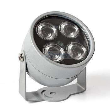 ИК прожектор 4IR 850nm 50м