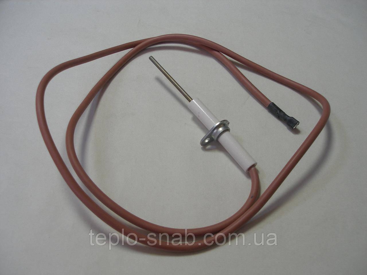 Электрод ионизации Baxi Slim с кабелем - 8620290