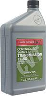 Трансмиссионное масло Honda CVT 0,946л