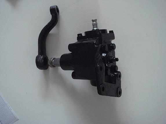 Механизм рулевого управления на FAW 1031, фото 2