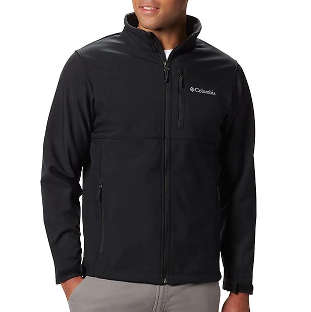 Мужская куртка-софтшелл Columbia Ascender