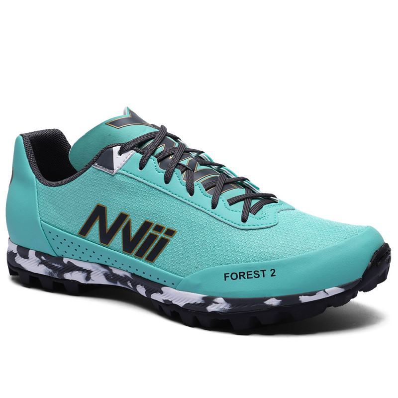 Кроссовки Nvii FOREST 2 TEAL