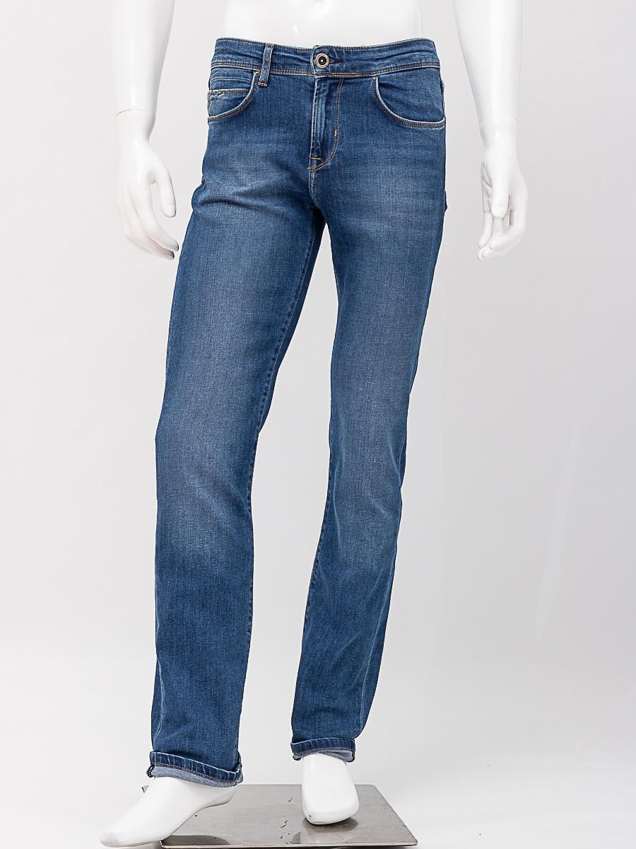 Джинсы мужские V 72360-70137 V73 SALVADOR BLUE