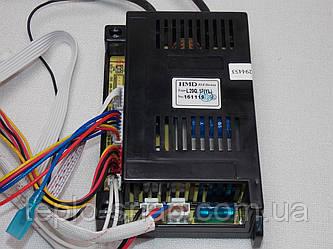 Блок управления газовой турбированной колонки Selena SWH 20 SE3. 33.4662