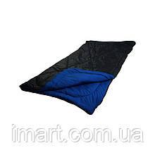 Спальный мешок демисезонный 701.52M синий