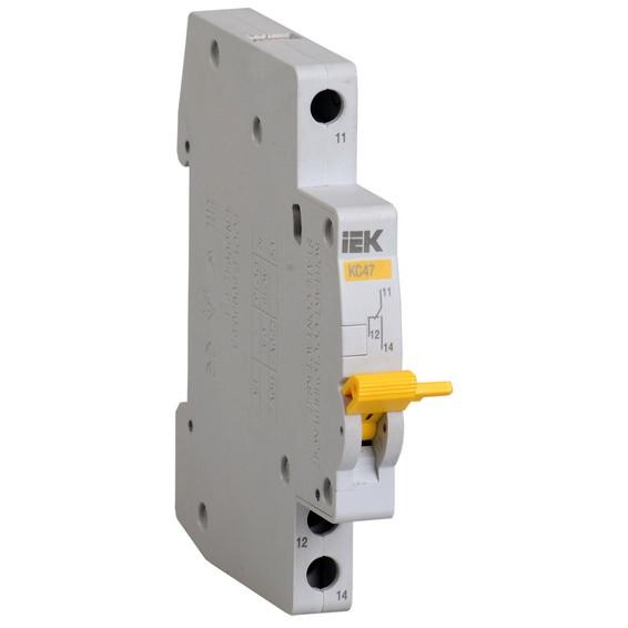 Контакт состояния КС-47 (сигнальный) на DIN-рейку IEK