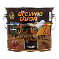 Пропитка для дерева DrewnoChron IMPREGNAT EXTRA (ГОРІХ ТЕМНИЙ) 2.5л