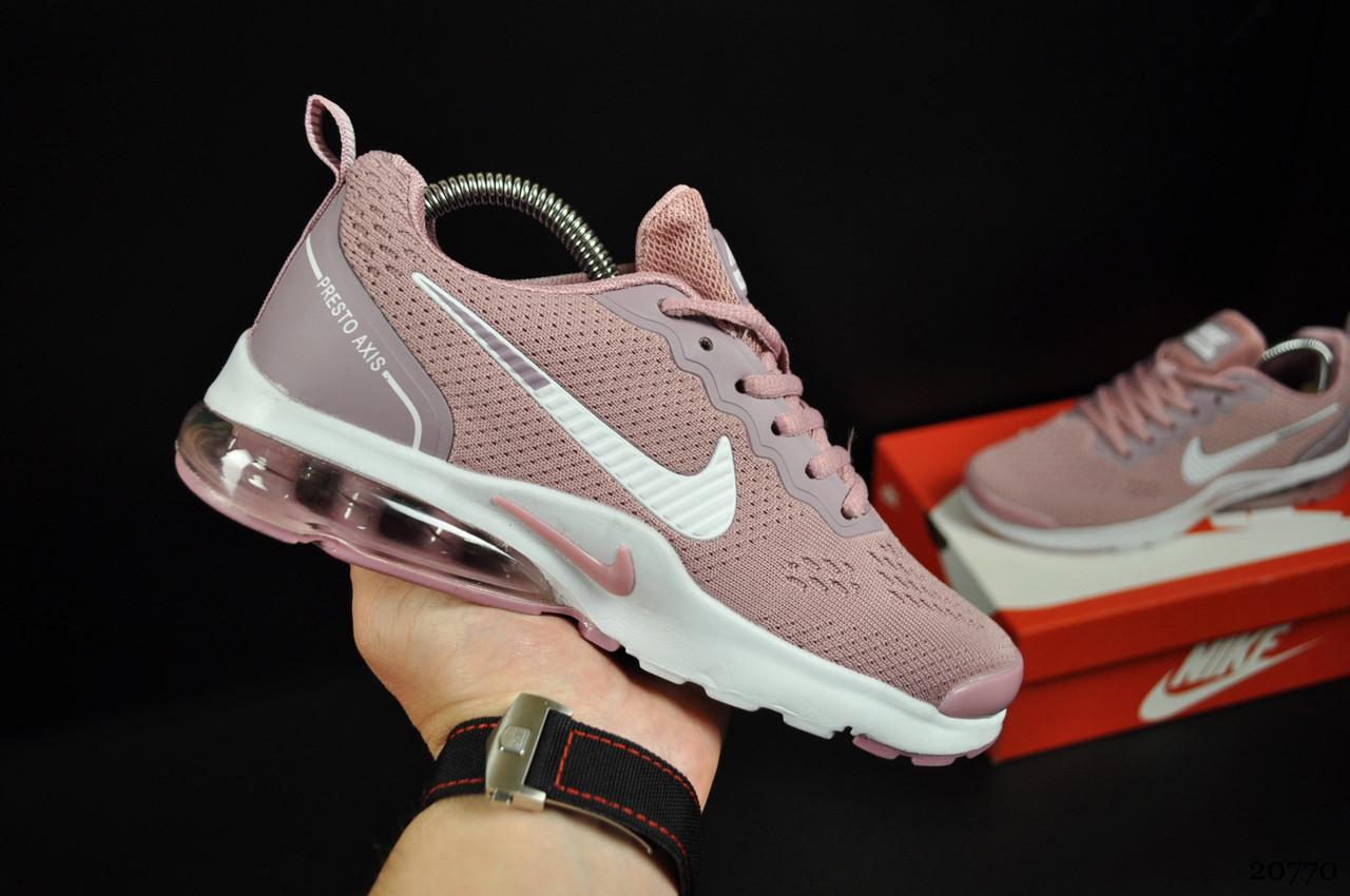 Кроссовки Nike Air Presto арт 20770 (женские, найк)