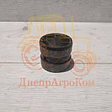 Втулка оси задняя ЮМЗ | 40-3001022, фото 2